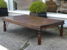 Antique Anglo Indian Coffee Table Tables Ing Antiques