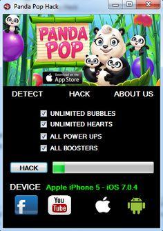 Panda Pop Hack Tool 2015 Cheats Engine No Survey Free Download