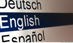 College grads with foreign language skills will have better job prospects than their English-only peers. Language Quotes, Language Study, Learn A New Language, Foreign Language, Second Language, Why Learn French, Why Learn Spanish, Elementary Spanish, Spanish Classroom