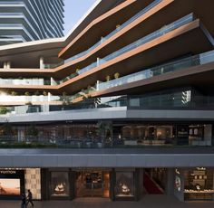 Gallery - Zorlu Center / Emre Arolat Architects + Tabanlıoğlu Architects - 25