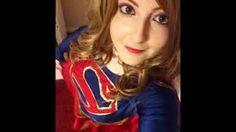 Risultati immagini per supergirl 2016 cosplay