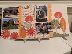 Kiwi Lane Designs, Scrapbooking, Ideas, Scrapbooks, Thoughts, Memory Books, Scrapbook, Notebooks