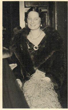 Königin Astrid von Belgien,Queen of Belgium, nee Princess of Sweden 1905 – 1935 | Flickr - Photo Sharing!