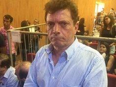 Prefeito de Itumbiara afirma que atirador era 'profissional' (Murillo Velasco/G1)