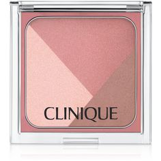 Clinique Sculptionary Cheek Contouring Palette found on Polyvore