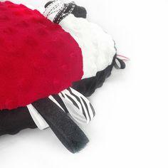 Activity Contrast Cushions Pillow For Children/Sensory