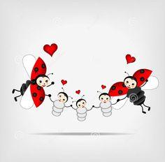 Dreamstime.com #ladybugs