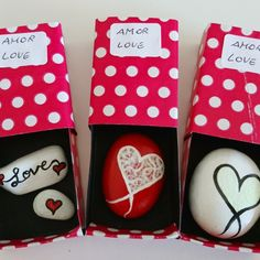 Love stones. Glow in the dark heart. Believe in love. Ask for your personalized stone.