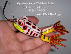 Original Series FROGs