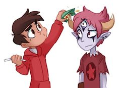 Really, Marco? XD