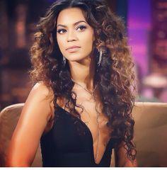Love Beyoncé's hair