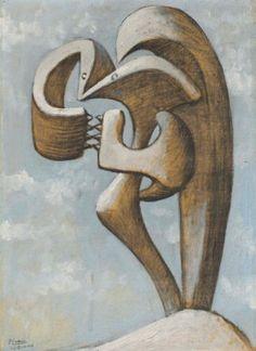 Pablo Picasso (1881-1973) via christies.com.