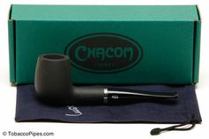 TobaccoPipes.com - Chacom Panthere 185 Smooth Tobacco Pipe, $98.40 #tobaccopipes #smokeapipe (http://www.tobaccopipes.com/chacom-panthere-185-smooth-tobacco-pipe/)