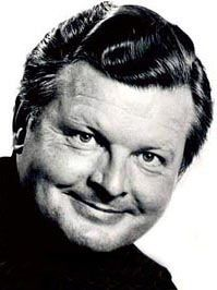 Benny Hill ne Alfred Hawthorne Hill, Southampton Hampshire England, (1924-1992), heart failure.  One of Britain's most famous comedians featuring slapstick and risqué skits.