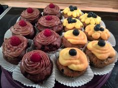 ... Cupcakes ♥ on Pinterest | Muffins, Cupcake and Chocolate Cheesecake