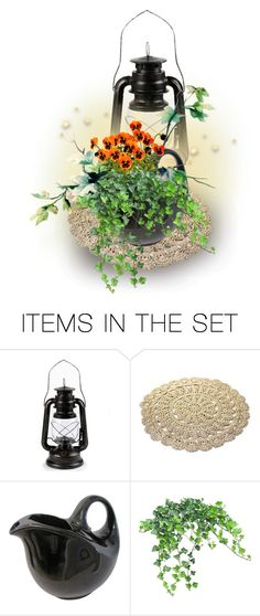 """In the lantern's glow..."" by lindafaulkner-adams ❤ liked on Polyvore featuring art"