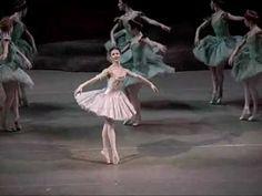 Alina Cojocaru - Mariinsky Sleeping Beauty Act II
