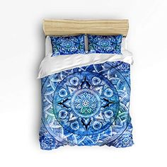 Multicolor Sweet Woodland Animals Tribal Nature Elements Kids Room Nursery Themed Art Print Decorative 3 Piece Bedding Set with 2 Pillow Shams Ambesonne Cabin Duvet Cover Set King Size