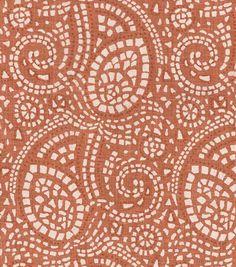 Peter Fasano - Mosaik – Linen - Red (MSK5)