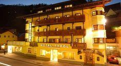 Hotel Tyrol - 3 Star #Hotel - $100 - #Hotels #Austria #Sölden http://www.justigo.ca/hotels/austria/solden/tyrol-solden_43346.html