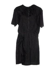 ISABEL MARANT Short Dress. #isabelmarant #cloth #dress