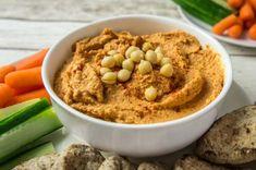 humus od leblebija recept