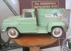 truck green