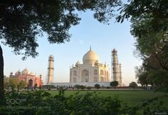 "Taj Mahal: In a green frame Go to http://iBoatCity.com and use code PINTEREST for free shipping on your first order! (Lower 48 USA Only). Sign up for our email newsletter to get your free guide: ""Boat Buyer's Guide for Beginners."""