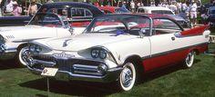 1959 Dodge Custom Royal Lancer 2 door hardtop, via Flickr.
