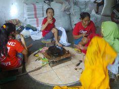 Batik Indonesia Batik Dunia