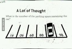 Hong Kong Elementary School Admissions Test Question