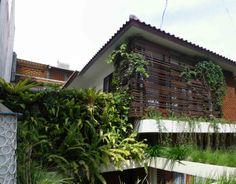 vertikal green + roof garden