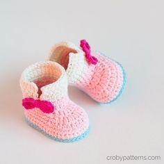 En Güzel Bebek Patikleri 2