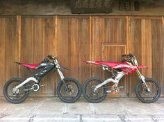motopeds | Not sure what to think of these contraptions