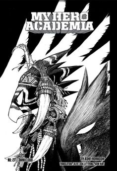 Read Boku no Hero Academia Chapter 271 - Boku no Hero Academia Manga is a continuous Japanese super hero manga series written and illustrated by Kohei Horikoshi. Boku No Hero Academia, My Hero Academia Manga, Tokoyami Boku No Hero, Baby Crows, Joker, Boy Face, Pretty Cure, Manga Drawing, Me Me Me Anime