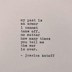 armor - jessica katoff || http://instagram.com/jessicakatoff
