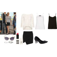 Charming Outfits: Emma Watson Inspired + Video!