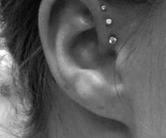 Image Detail for - Facebook ear piercing girl style unique ear