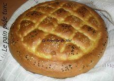"""Le Pain """"Pidé"""" Turc - La popotte de Silvi 20 Min, Croissants, Pizza, Breakfast, Desserts, Bagels, Food, Turkish Cuisine, Arabic Food"""