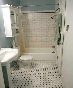 bathroom window in shower in a 1919 craftsman - Google Search