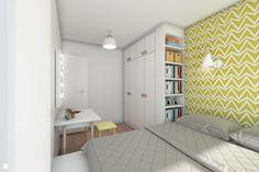 Bedroom / спальня / bed / кровать / wardrobe / гардероб