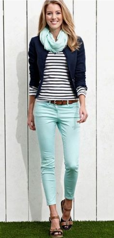 VISIT FOR MORE Love the entire outfit. Would have never thought to put those colors together on my own but looks Great! The post Love the entire outfit. Would have never thought to put those colors together on appeared first on Outfits. Spring Outfits Women, Summer Outfits, Dress Summer, Dress Winter, Summer Pants, Summer Wear, Spring Summer, Casual Outfits, Cute Outfits
