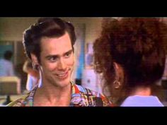 Ace Ventura: Pet Detective is a 1994 American comedy detective film directed by Tom Shadyac, and co-written by and starring Jim Carrey.