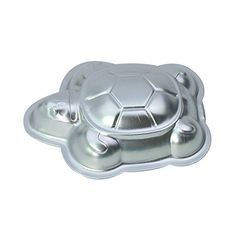 GXHUANG Aluminum Cupcake Cake Baking Mold Tortoise * Be sure to check out this awesome product.