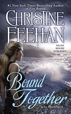 Bound Together (A Sea Haven Novel) by Christine Feehan https://www.amazon.com/dp/0399583939/ref=cm_sw_r_pi_dp_x_bXv6xbF04Y2KM