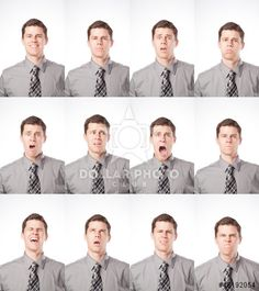 http://www.dollarphotoclub.com/stock-photo/One Dozen Expressions/48192054 Dollar Photo Club millions of stock images for $1 each