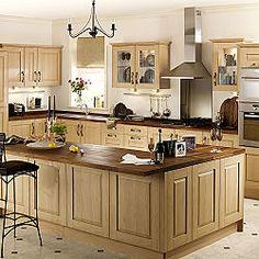 G Shaped Kitchen Design Ideas Kitchen Sets, Kitchen Layout, New Kitchen, Kitchen Design, Cabinet Door Storage, Kitchen Cabinet Doors, Kitchen Cabinets, Kitchen Island, G Shaped Kitchen