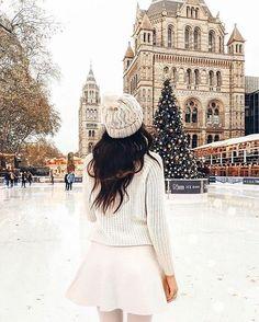 45 x leuke dingen om te doen in december - Suzanne Elisa Winter Chic, Winter Love, Fall Winter, Winter Crops, Winter Holiday, Winter Snow, Winter Season, Christmas Mood, Christmas Images