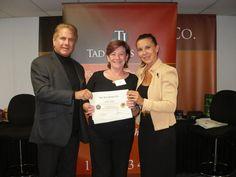 NLP Practitioner Certification Training: Sydney, Australia  Date: May 2011    #NLP #NLPPractitioner #TadJamesCo   #TadJames #AdrianaJames #DianneV