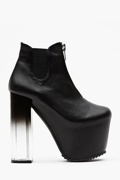 Das Platform Boot in Shoes Boots at Nasty Gal